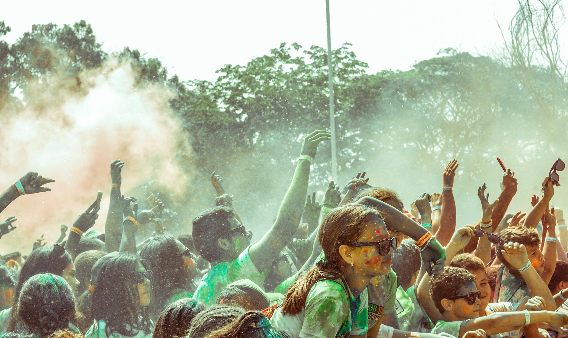 Safe the Date: Karneval der Kulturen | 2. – 5. Juni