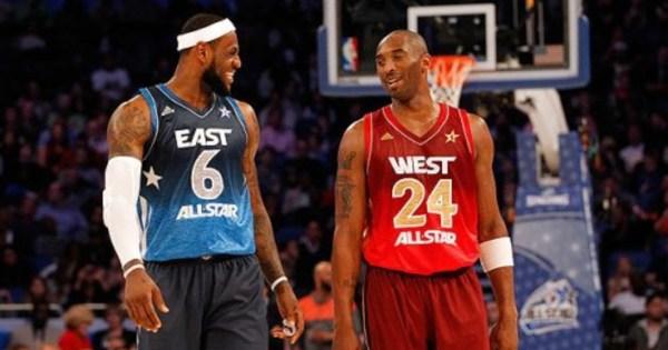НБА. Стали известны все участники All-Star Game - iSport.ua