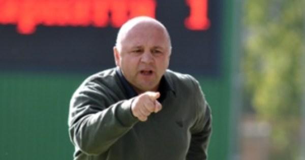 "Гамула: ""Меня позвали в качестве тренера-практика"" - iSport.ua"