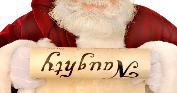 Are You on the Naughty or Nice List - Do our Christmas Quiz
