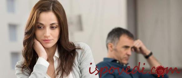 Я не могу простить бывшего мужа за предательство