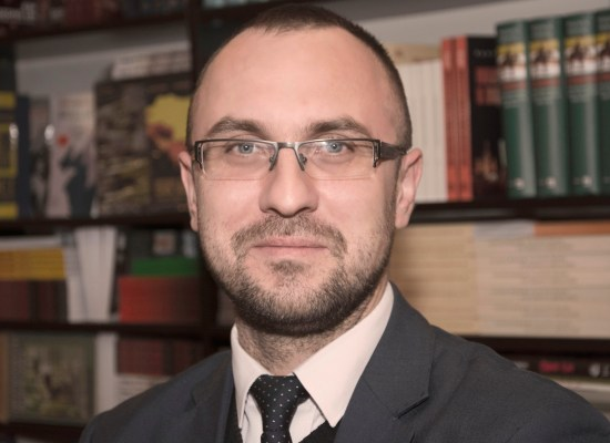 Dr hab. Paweł Olszewski