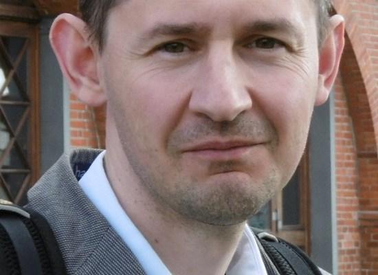 Dr hab. Paweł Sowiński