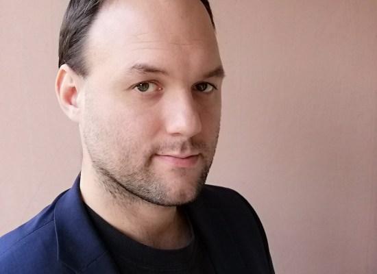Dr Mateusz Janik