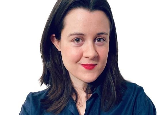 Dr Weronika Grzebalska