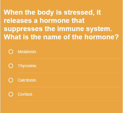 PIO Quiz Image
