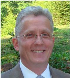 John Chatham, DPhil