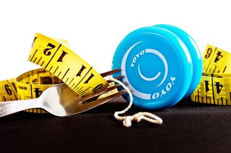The Surprising Health Benefits of 'Yo-yo' Dieting