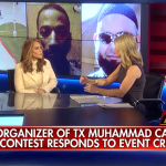 Fox News vs the Pamela Geller Cartoons