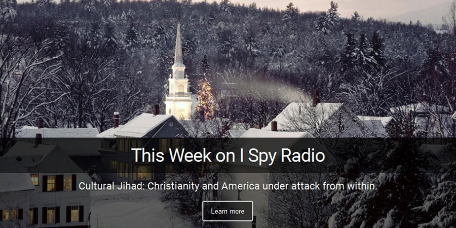 Cultural jihad - radical islam and its attack on Christianity and America