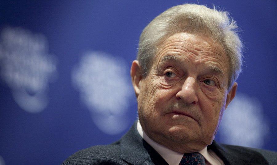 George Soros, master manipulator
