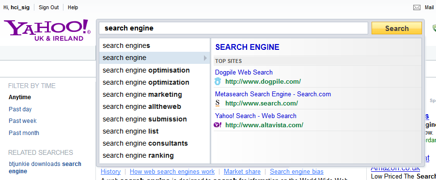 Designing Search (part 2): As-you-type suggestions (6/6)