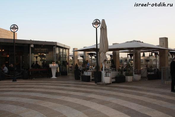 Кафе в Мамиле фото