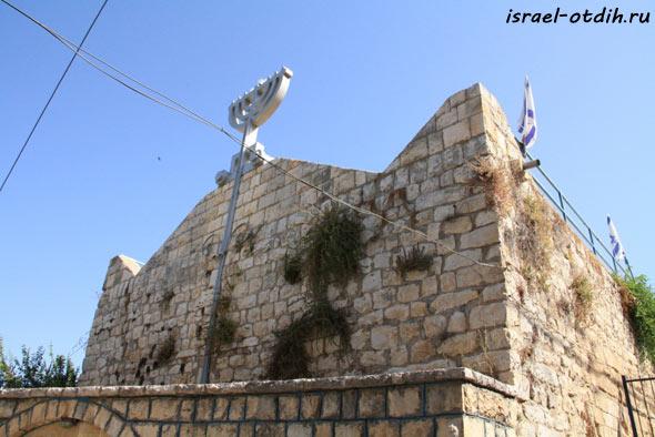 синагога в пкиине фото