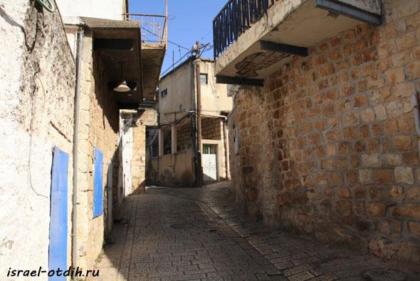 деревня Пкиин фото