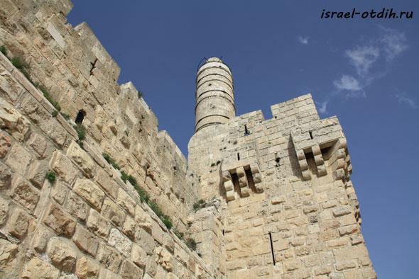 Достопримечательности Иерусалима фото