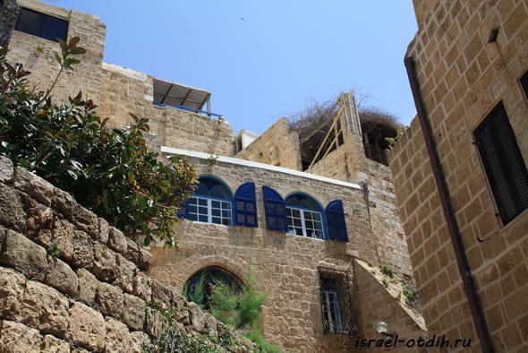 Тель Авив Яффо фото