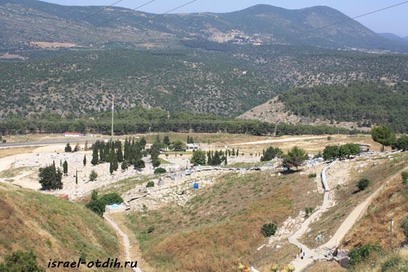 фото Цфат Израиль