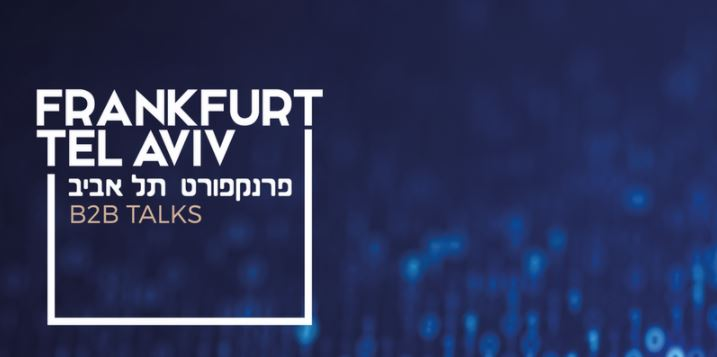 FRANKFURT – TEL AVIV – SCyber Security Made in Israel