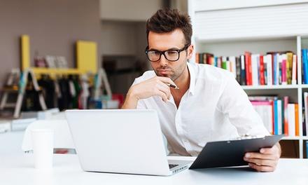 קורס אונליין ממוחשב לקורס לניהול זמן רק ב 79 ₪. קורס לניהול זמן + עקרונות להצלחה אישית ועסקית ב 99 ₪ בלבד