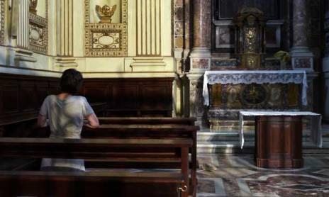 Basílica de Santa María del Trastévere