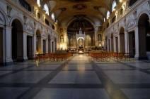 Basílica de Santa Cecilia en Trastévere