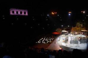Ópera la Arena de Verona: 'Carmen'.