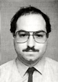 Pollard in den 80er Jahren