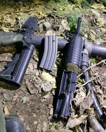 M4 Gewehr