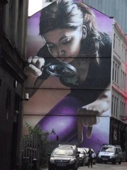 through the lens_street art