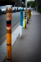 Colourful in Paris_street art