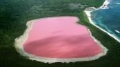 Lake Hillier_Australia