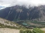 013 Wonderful Mountain and lake view