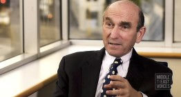 Elliott Abrams on Settlements