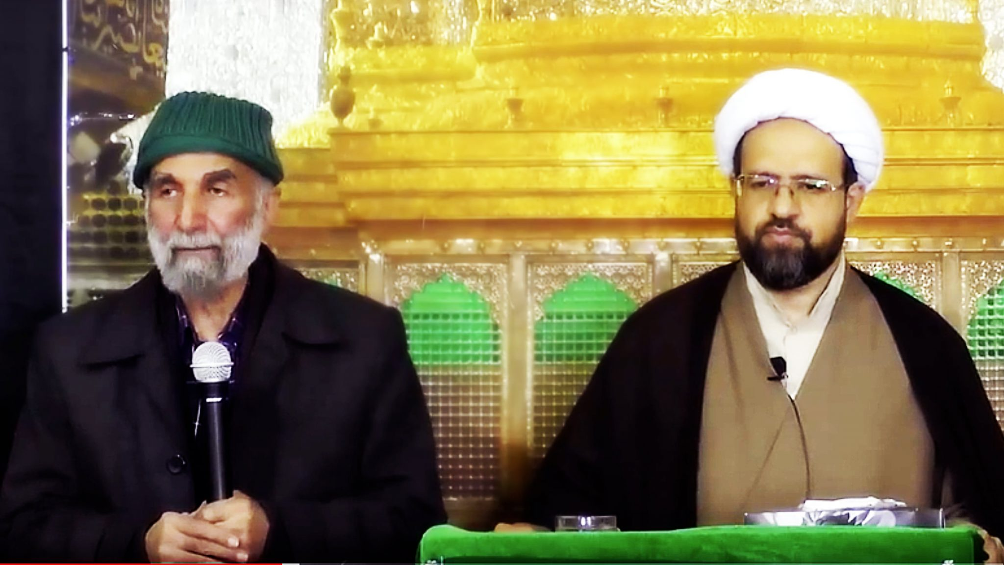 Complaints laid against Auckland Muslim leaders and Islamic Republic of Iran diplomat