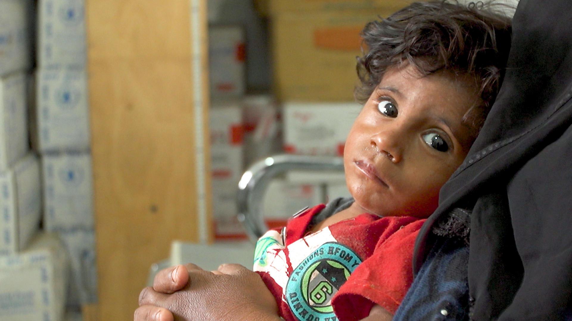 Humanitarian crises of 2017