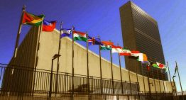 NZ continues one-sided condemnation of Israel at UN