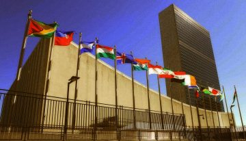 "NZ ""aids terror"" at UN as US-led resolution condemning Hamas fails"