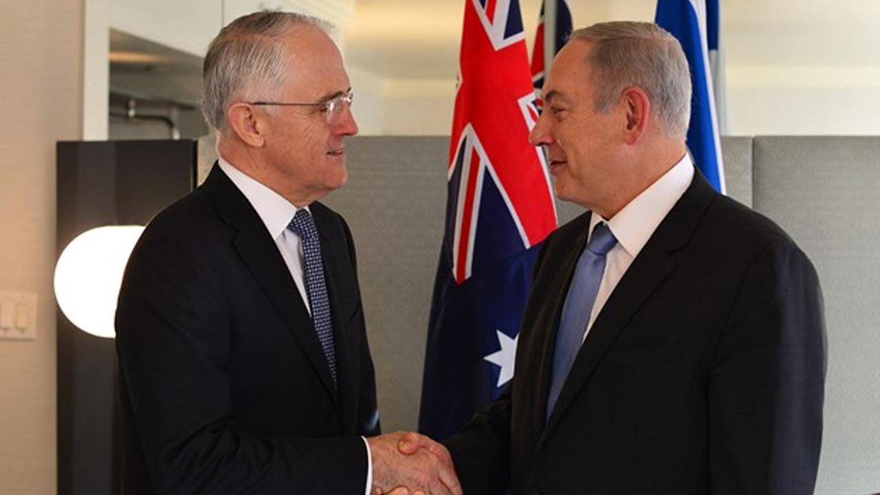 New Zealand could also benefit from Israel innovation agreement