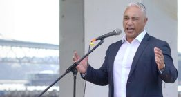 Hon Alfred Ngaro: Celebrating Israel at 70