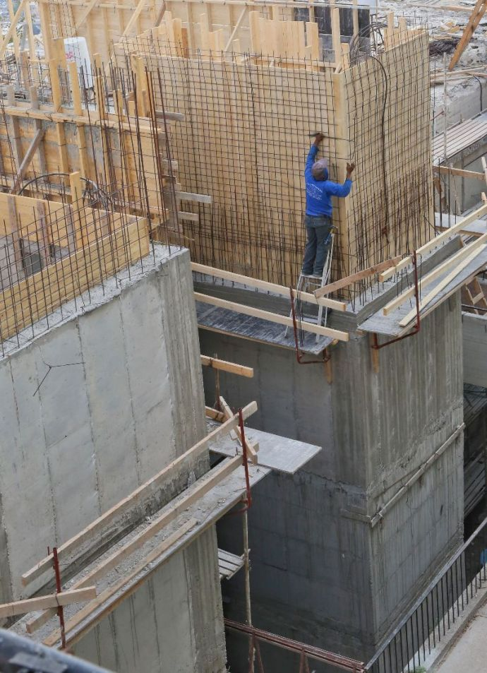 israeli construction methods