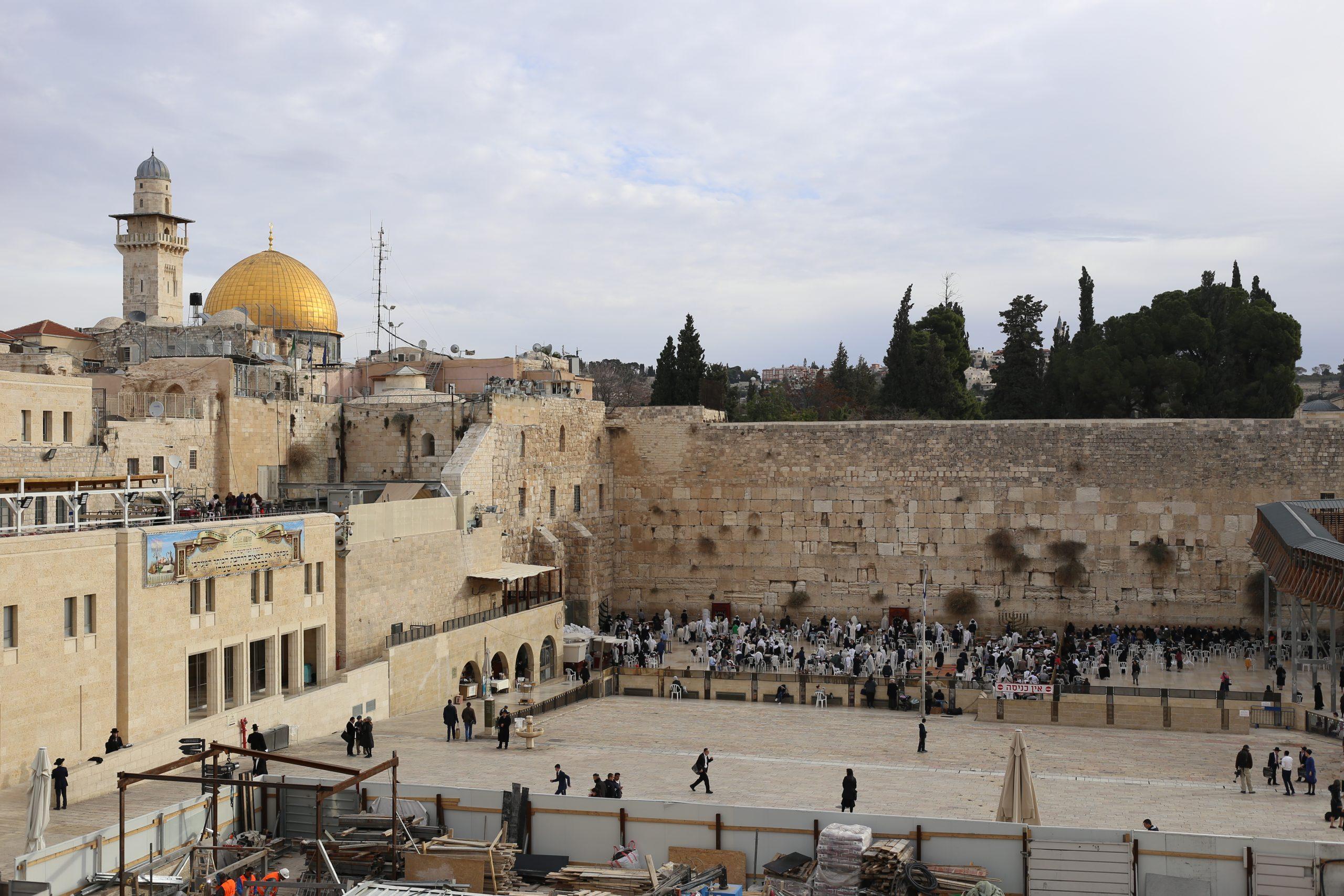 2018 OurCrowd Global Investor Summit, February 1 2018, Jerusalem, Israel