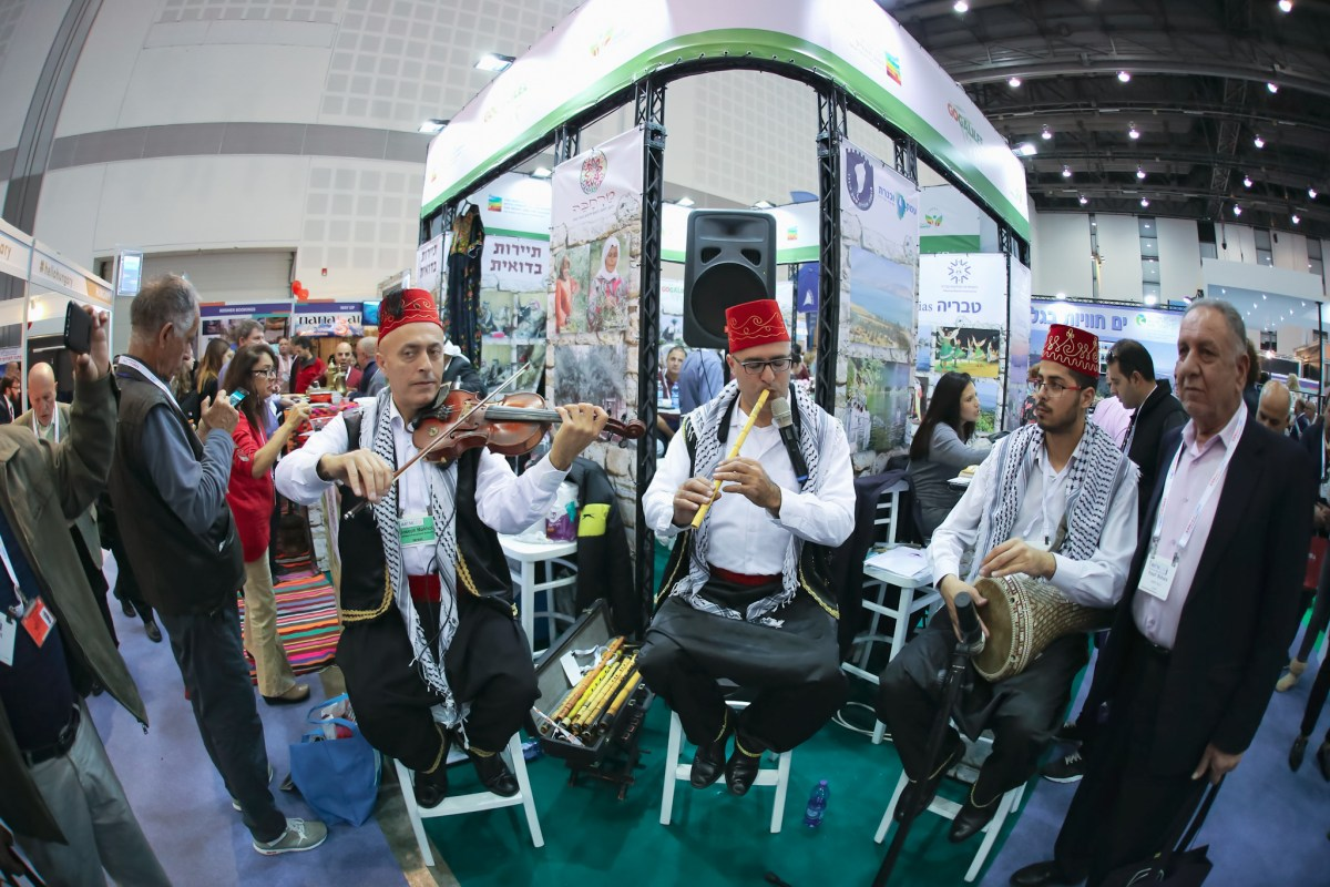 IMTM 2019, the annual International Tourism Exhibition, Kicks off on February 12-13 2019 in at the Tel Aviv Convention Center