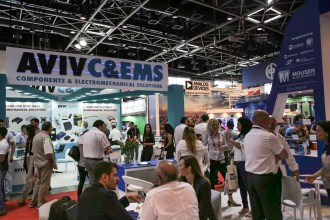 The New Tech Exhibition 2019, May 28-29 2019, Tel Aviv