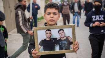 Report: 7,000 Palestinians held in Israeli jails