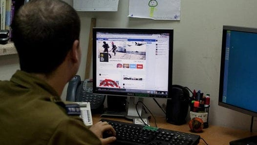 How Israel polices Palestinian voices online – especially Facebook [VIDEO]