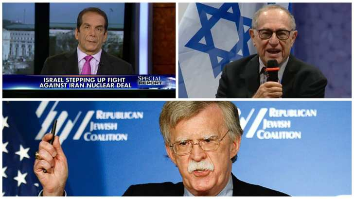 America or Israel? Quislings in Congress and the Media need to decide which comes first