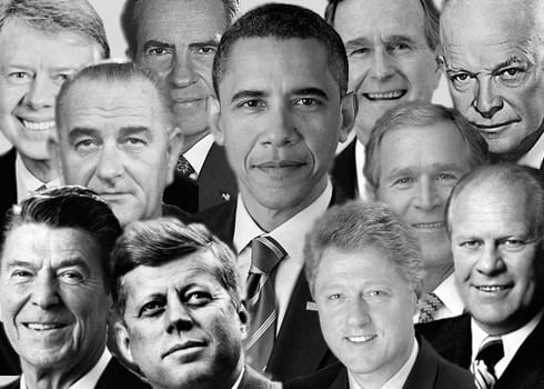 A history of how Israel out-foxed US Presidents, from Eisenhower to Obama