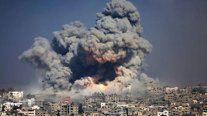 Gideon Levy: Israel Loves Wars