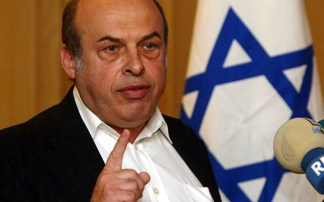 """Natan Sharansky, Israeli minister, in 2003: """"The State of Israel has decided to take the gloves off and implement a coordinated counteroffensive against anti-Semitism."""" Sharansky's formulation formed the basis for the new Israel-centric definitions adopted around the world."""